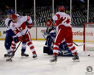 Glendening scores twice in Griffins' 4-3 shootout loss at ...