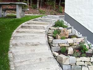 Treppen Im Außenbereich Vorschriften : treppen stufen fensterb nke zankl granit ~ Eleganceandgraceweddings.com Haus und Dekorationen
