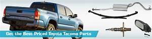 Toyota Tacoma Parts