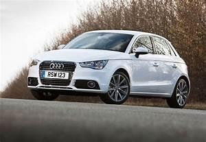 Audi A1 2012 : audi a1 sportback 2012 photos parkers ~ Gottalentnigeria.com Avis de Voitures