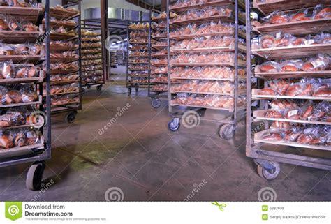 bakery warehouse royalty  stock  image