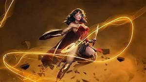Wonder, Woman, Ability, 4k, Hd, Superheroes, Wallpapers