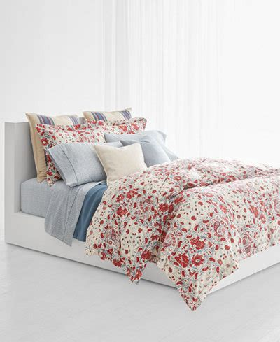 ralph lauren comforters ralph kelsey bedding collection bedding collections bed bath macy s