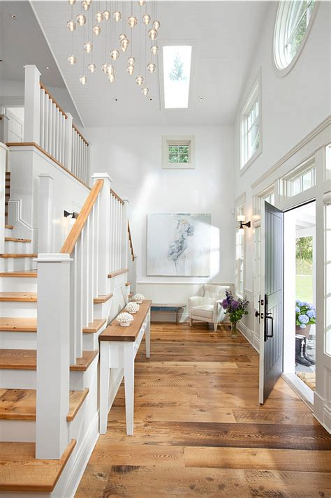 coastal style floor ls transitional coastal home home bunch interior design ideas