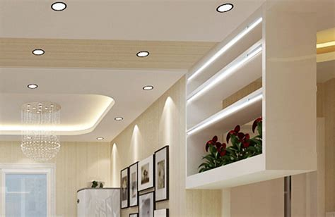 Living Room Lcd Panels by Led Lighting Application