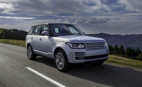 Range Hybrid Cars by Range Rover Hybrid