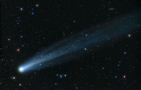 HubbleSite - ISONblog - The Latest Hubble Image of Comet ISON