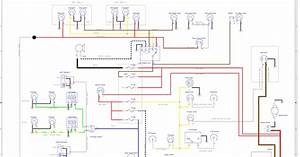 Wiring Diagram For Austin A35