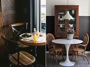 Kleiner Tisch Mit Stühlen : ein tisch f r zwei bitte sweet home ~ Markanthonyermac.com Haus und Dekorationen