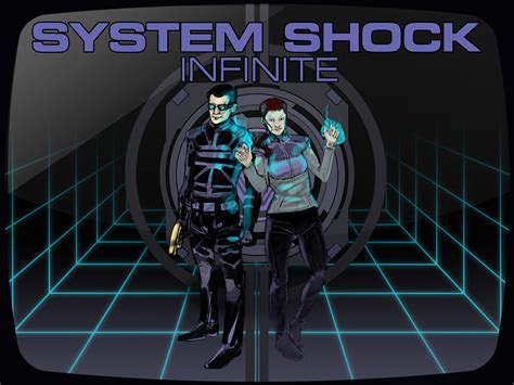 changelog  feature system shock infinite mod