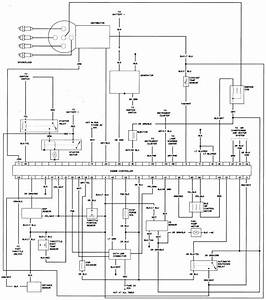 Wiring Diagram Database  Hand Off Auto Wiring Diagram
