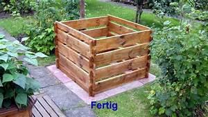 Komposter Holz Selber Bauen : die besten 17 bilder zu komposter auf pinterest 4x4 ~ Articles-book.com Haus und Dekorationen