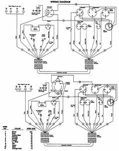 1994 Sea Ray Wiring Diagram