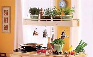 Kräutertöpfe In Der Küche : kr uterregal k che gartenk che gartenbar bild 25 ~ Sanjose-hotels-ca.com Haus und Dekorationen