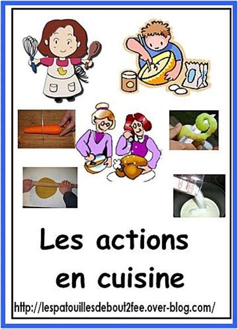 vocabulaire de la chambre 38 best images about cuisine maternelle on