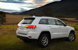 2013 Jeep Grand Cherokee Review