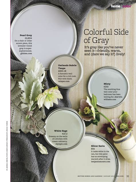 Neutral Scheme Thats Fascinating Subtle by Soft Grays Color Scheme Great Colors For A House House