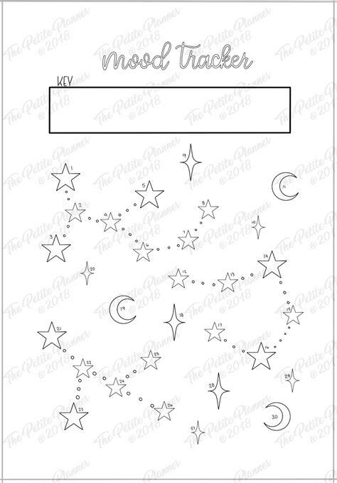june  printable bullet journal setup  petite planner