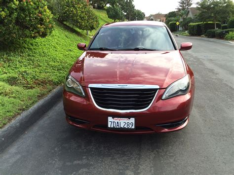 2012 Chrysler 200 S by 2012 Chrysler 200 S 2012 Chrysler 200 S 11 900 00