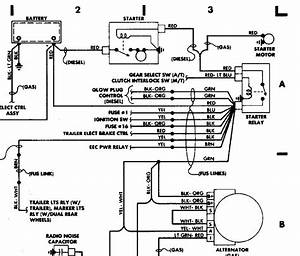 I Have A 1988 Ford F150 I Changed The Soilonid And Battery