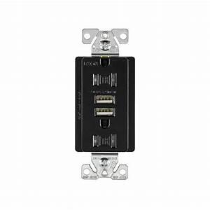 Legrand Pass  U0026 Seymour 15 Amp 125-volt 2-outlet Self-test Gfci - Nickel-1597trnicc4