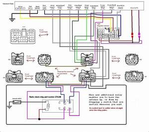 1998 Vw Jettum Radio Wiring Diagram