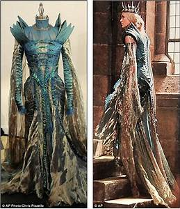 snow white and the huntsman: evil queen dress | Costume ...
