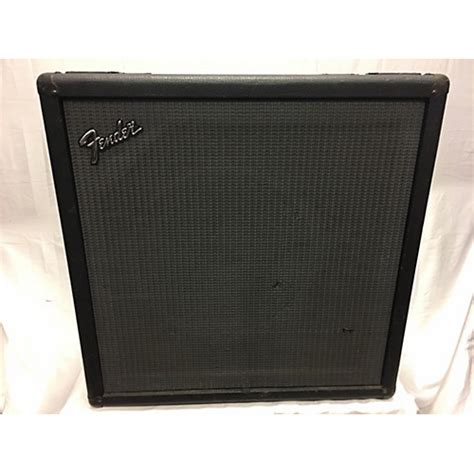 used bass guitar cabinets used fender bxr115 bass cabinet guitar center