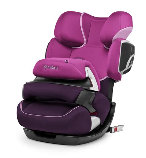 siege auto cybex solution x2 fix cybex child car seat pallas 2 fix 2014 lollipop purple