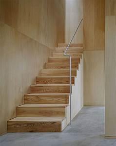 Fabriquer Son Escalier : fabriquer escalier exterieur bois ~ Premium-room.com Idées de Décoration