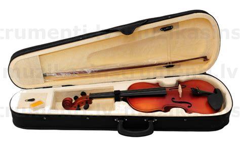 Vijole Ever Play PRIMA EV-01 1/2 komplekts - Vijole 1/2 ...