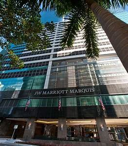 Bellperson Job | JW Marriott Marquis Miami / Hotel Beaux ...