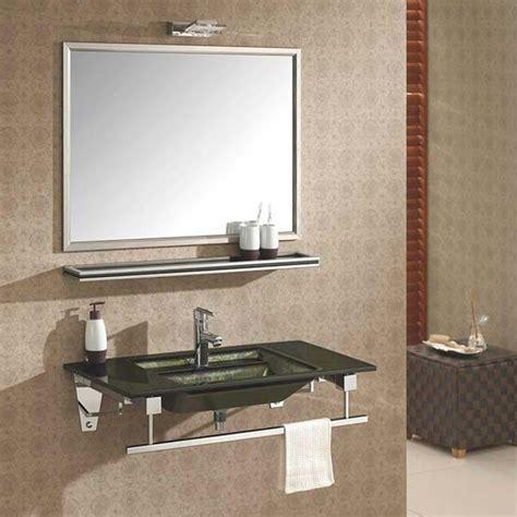 ensemble vasque miroir  tablette de bain oxygen