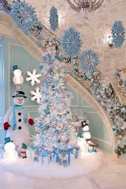 Christmas Tiffany Silver Lane Wait Come