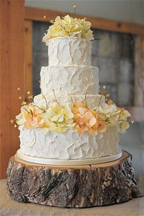 rustic cake stand angies roost