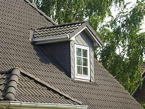 Dachgaube Mit Balkon Kosten : dachgauben bersicht der formen und preise ~ Lizthompson.info Haus und Dekorationen