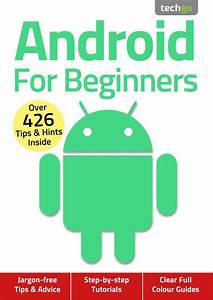 Android For Beginners  U2013 November 2020-p2p