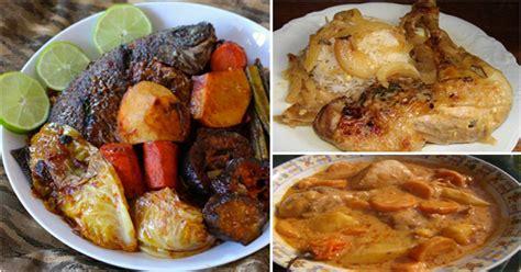 cuisines senegalaises cuisine senegalaise senegalese food