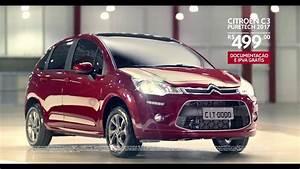 Citro U00ebn C3 - Novo Motor Puretech