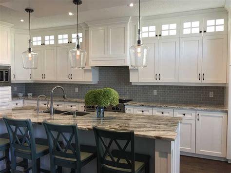 kitchen copper backsplash brown granite design ideas advanced granite