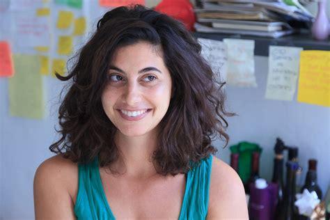 Jessie Kahnweiler Filmmaker Into The Gloss