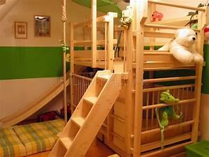 Etagenbett Für Kinder : sind etagenbetten f r kinder sicher genug q ~ Frokenaadalensverden.com Haus und Dekorationen