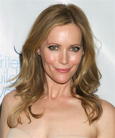 highlights and haircuts leslie mann casual hairstyle 5440