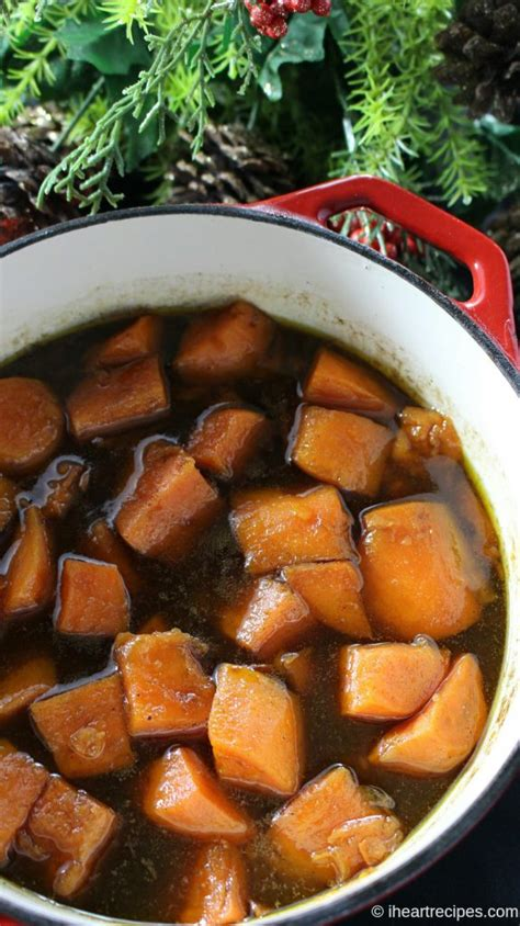 boil yams how to cook yams on stove top