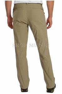 UB TECH Men's Rainier Travel Chino Active Cargo Pants UPF ...