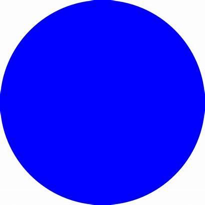 Dot Clipart Circle Clip Transparent Clker Vector