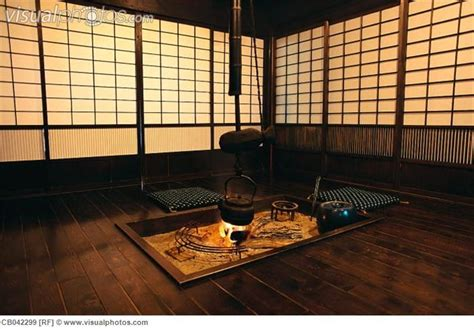 Traditional Japanese House  Elements Of Traditional