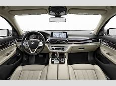 2019 BMW 740i Sedan Regency Leasing Every Make, Every