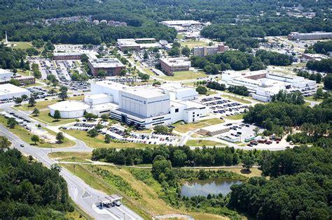 Goddard Space Flight Center - Wikipedia