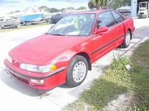 1992 Acura Integra Ls 2door Hatchback   Collector Car